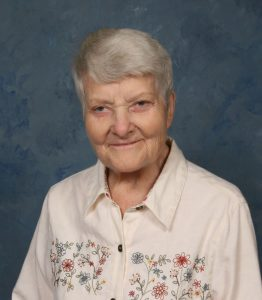 Sister Kathleen Hannon cropped