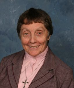 Sister Mary McMahon cropped