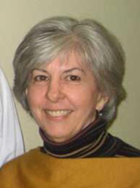 Mrs. Maryellen Glackin, Vocation Director