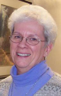 Sr. Mary Elizabeth Looby, GNSH, Director of Initial Formation