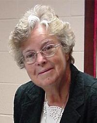 Sr. Mary Karen Kelly